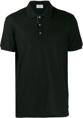 Salvatore Ferragamo Short-Sleeved Polo Shirt