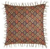 "Pine Cone Hill Anatolia Print Pillow, 20""Sq."