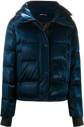 Moose Knuckles Reflective Padded Jacket