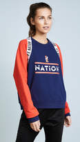 P.E Nation The Wembley Sweatshirt