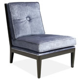 Jonathan Adler Nixon Slipper Chair