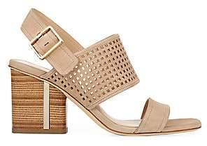 Via Spiga Women's Harriett 2 Suede Sandals