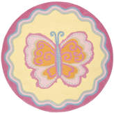Safavieh Butterfly Center Area Rug Rug
