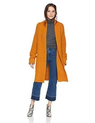 Mara Hoffman Womens Nia Cardigan Sweater