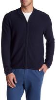 Zachary Prell St. Lorenzo Full Zip Sweater