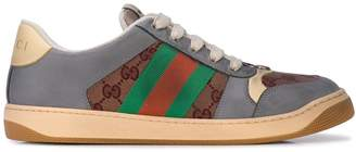 Gucci Screener GG sneakers