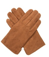 A.p.c. Luc Suede Gloves