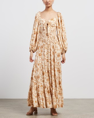 Significant Other Paradise Dress