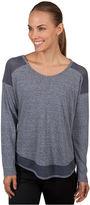 Jockey Long Sleeve Boat Neck T-Shirt-Womens