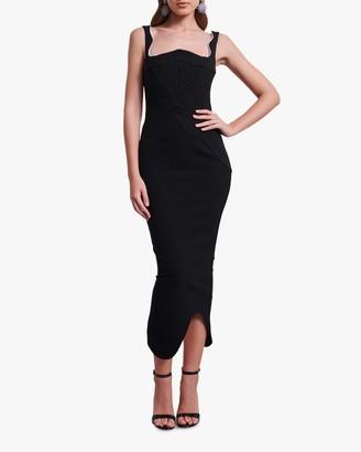 Rachel Gilbert Astor Dress