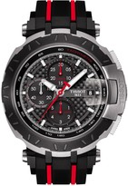 Tissot Men's T-Race Moto GP 2016 Automatic Chronograph Watch, 47.25mm