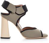 Marni Velcro-fastening neoprene sandals
