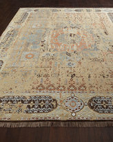 Loloi Rugs Flower Mound Rug,12' x 15'
