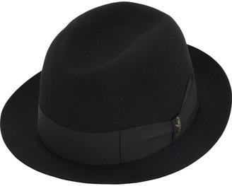 Borsalino Alessandria Small Felt Hat