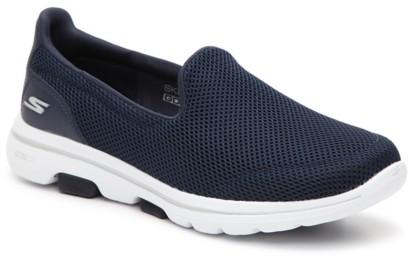 Skechers Go Walk 5 Slip-On Sneaker