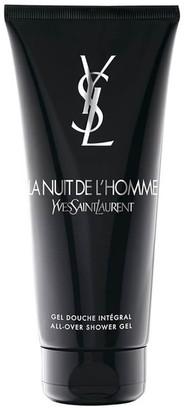 Saint Laurent La Nuit De L'Homme All-Over Shower Gel 200ml