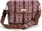 Timi & Leslie Messenger Bag, Zoey Brown (japan import)