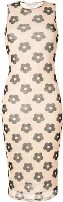 Sandy Liang Mama floral dress