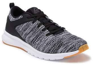 Reebok Print Lux Sneaker