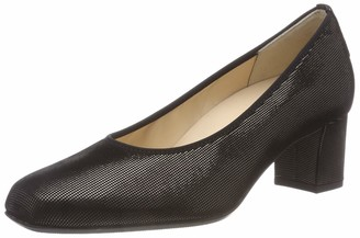 Hassia Women's Modena Weite H Closed-Toe Pumps