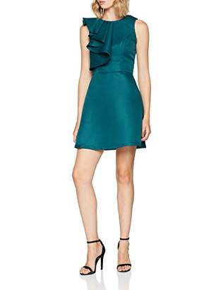 Chi Chi London Women's Denise Party Dress,(Size: )