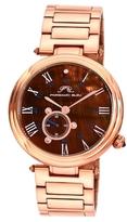 Mother of Pearl Celeste Swiss Quartz Watch, 42mm
