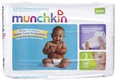 Munchkin Diapers - Size 3 - 36 ct