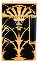 S.t. Dupont Ligne 2 Art Deco Lighter