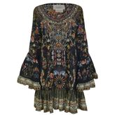 Camilla Frill Dress