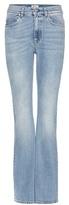 Acne Studios Lita Flared Jeans