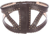Givenchy Embellished Waist Belt