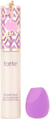 Tarte Special Edition Shape Tape Concealer with Sponge Set
