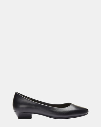 Easy Steps - Women's Black All Pumps - Regal - Size One Size, 7.5 at The Iconic
