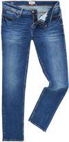 Tommy Hilfiger Skinny Sidney Rybst Jeans