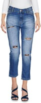 Aniye By Denim pants - Item 42608625