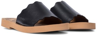 See by Chloe Essie leather sandals