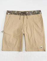 Burton Moxie Mens Hybrid Shorts