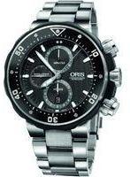 Oris ProDiver Set Watch 0177476837154SET