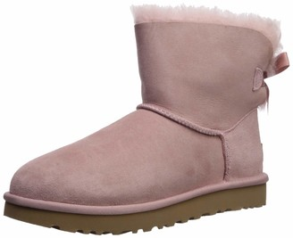 UGG W MINI BAILEY BOW II Women's Ankle Boots Ankle boots