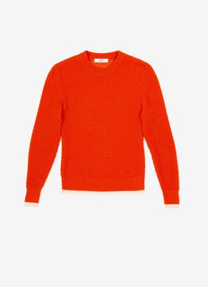Bally Crew Neck Sweater