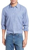 Rodd & Gunn Men's 'Alabaster' Original Fit Gingham Sport Shirt