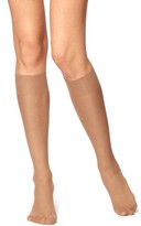 Kayser Roth Corp No Nonsense Women's Sheer Knee Highs, 10pk