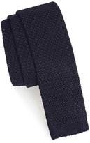 The Kooples Men's Knit Silk Tie