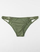 Full Tilt Sateen Panties