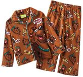 Scooby-Doo Scooby-doo! snack attack! pajama set - toddler