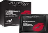 Japonesque Pro Performance Lip Wipes - Only at ULTA