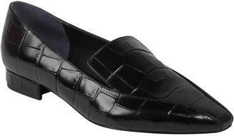 Sigerson Morrison Calida Snip-Toe Loafers