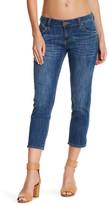 Swat Fame Bardot Crop Jean (Petite)