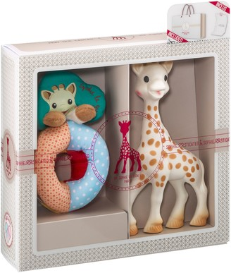 Sophie La Giraffe Early Learning Set