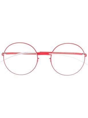 Mykita Lovisa glasses